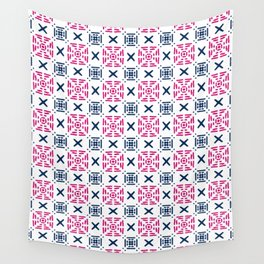 Print 70 Wall Tapestry