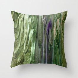 Maru Throw Pillow
