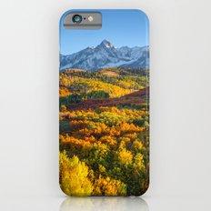The Dallas Divide Slim Case iPhone 6s