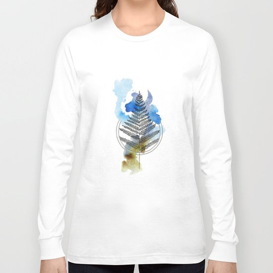 Fern V.2 Long Sleeve T-shirt