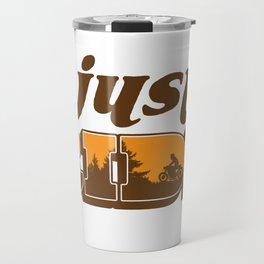 jr Travel Mug