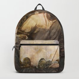 17 Leagues to the South Backpack