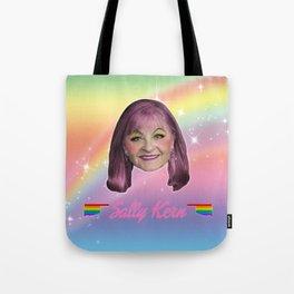 Sally Kern Tote Bag