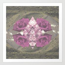 4U Art Print