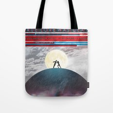 Time Has Told Me Tote Bag