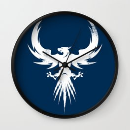 thunderbirds Wall Clock