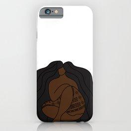 UrbanNesian Malu Suga iPhone Case