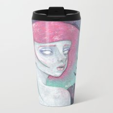 Infinity Metal Travel Mug