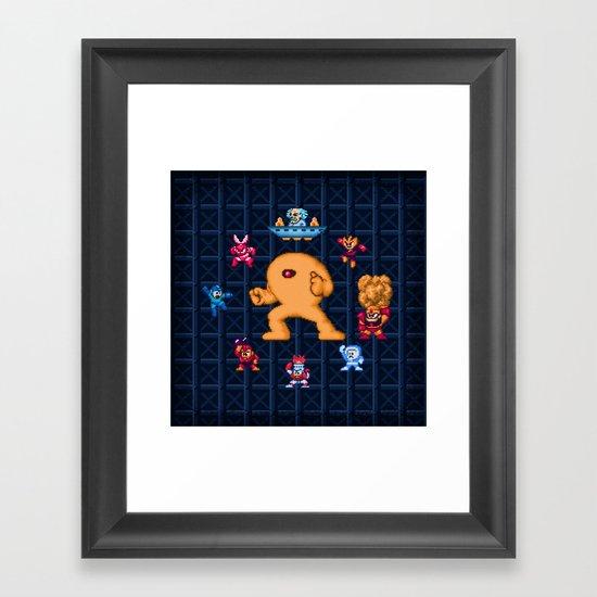 Man Mega One Pixels by likelikes