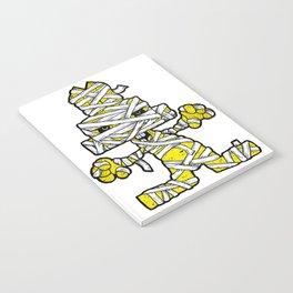 Undead Bunny Notebook