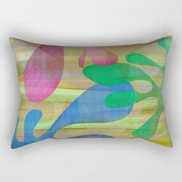 Driftwood Down Rectangular Pillow