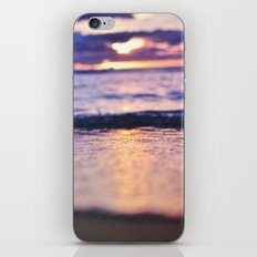 End of Day iPhone & iPod Skin