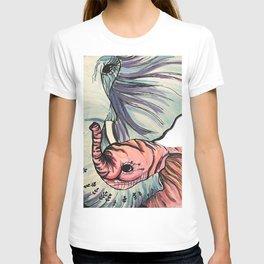 Compassionate Elephant T-shirt