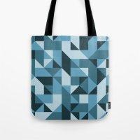 industrial Tote Bags featuring Industrial by Matt Borchert