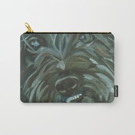 Otis the Wonder Dog Carry-All Pouch