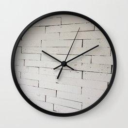 Historic building Wall Clock