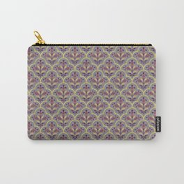 Jaipur Carry-All Pouch