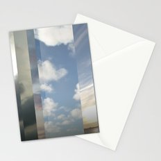 Northern Sky Fragments 6 Stationery Cards