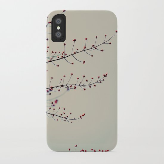 Sprout #2 iPhone Case