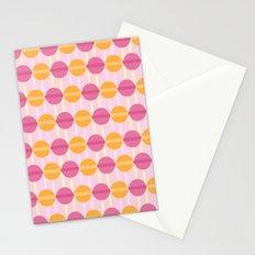 Lollipops Stationery Cards
