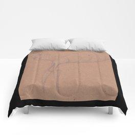 Specimen #77 Comforters
