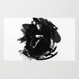 Glenn Gould Rug