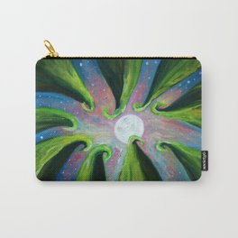 Moonlight Meeting Carry-All Pouch