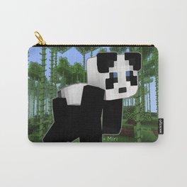 Panda Bear Carry-All Pouch