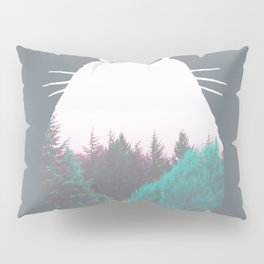 Troll of the Dreamland Forest Pillow Sham