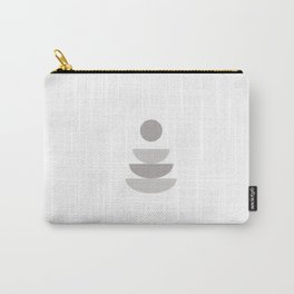 Zen - Sitting Carry-All Pouch