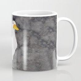 Ceramic Goose I Coffee Mug