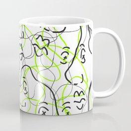 Dead files Coffee Mug