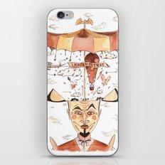 Imagine That iPhone & iPod Skin