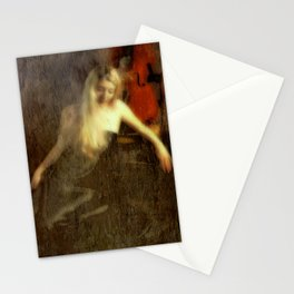The Passion Stationery Cards