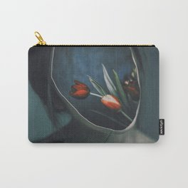 inner garden 4 Carry-All Pouch