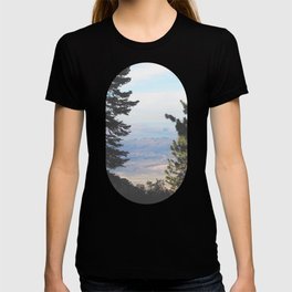 Mountain to Valley T-shirt