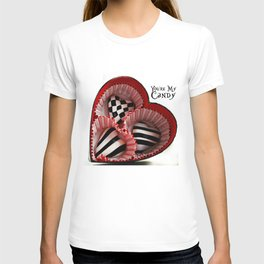 """""""You're My Candy"""" T-shirt"""