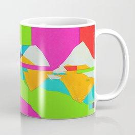 DELETE Coffee Mug
