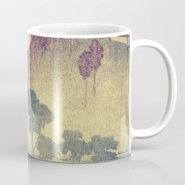 A Valley in the Evening Coffee Mug