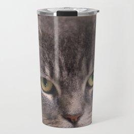 Kitty Kat Travel Mug