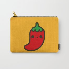 Cute chilli Carry-All Pouch