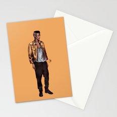 Bellwars Stationery Cards