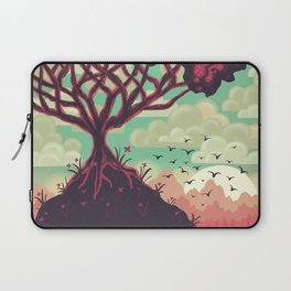 Uprooted Laptop Sleeve