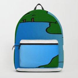Hawksnest Beach Backpack