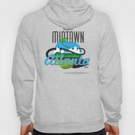 Midtown Atlanta Hoody