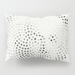 Optical Illusions - Iconical People 3 Pillow Sham