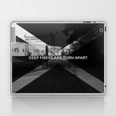 DEEP FIBERS Laptop & iPad Skin
