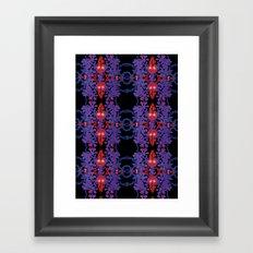 Delirium 2 Framed Art Print