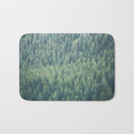 Forest Immersion Bath Mat