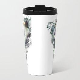Panda - Spirit Animal Travel Mug